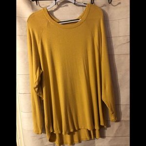 American Eagle plush size XXL soft and sexy line